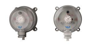 Beck DPS, реле перепада давления DPS, DPS-200, DPS-300, DPS-1000