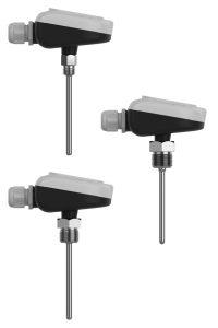 погружной датчик температуры, врезной датчик Pt1000, датчик температур ESMU, VSP, VSP-3