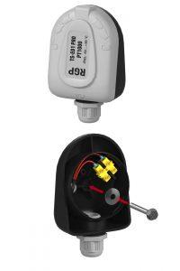 Датчик для измерения уличной температуры (температуры наружного воздуха) PT1000